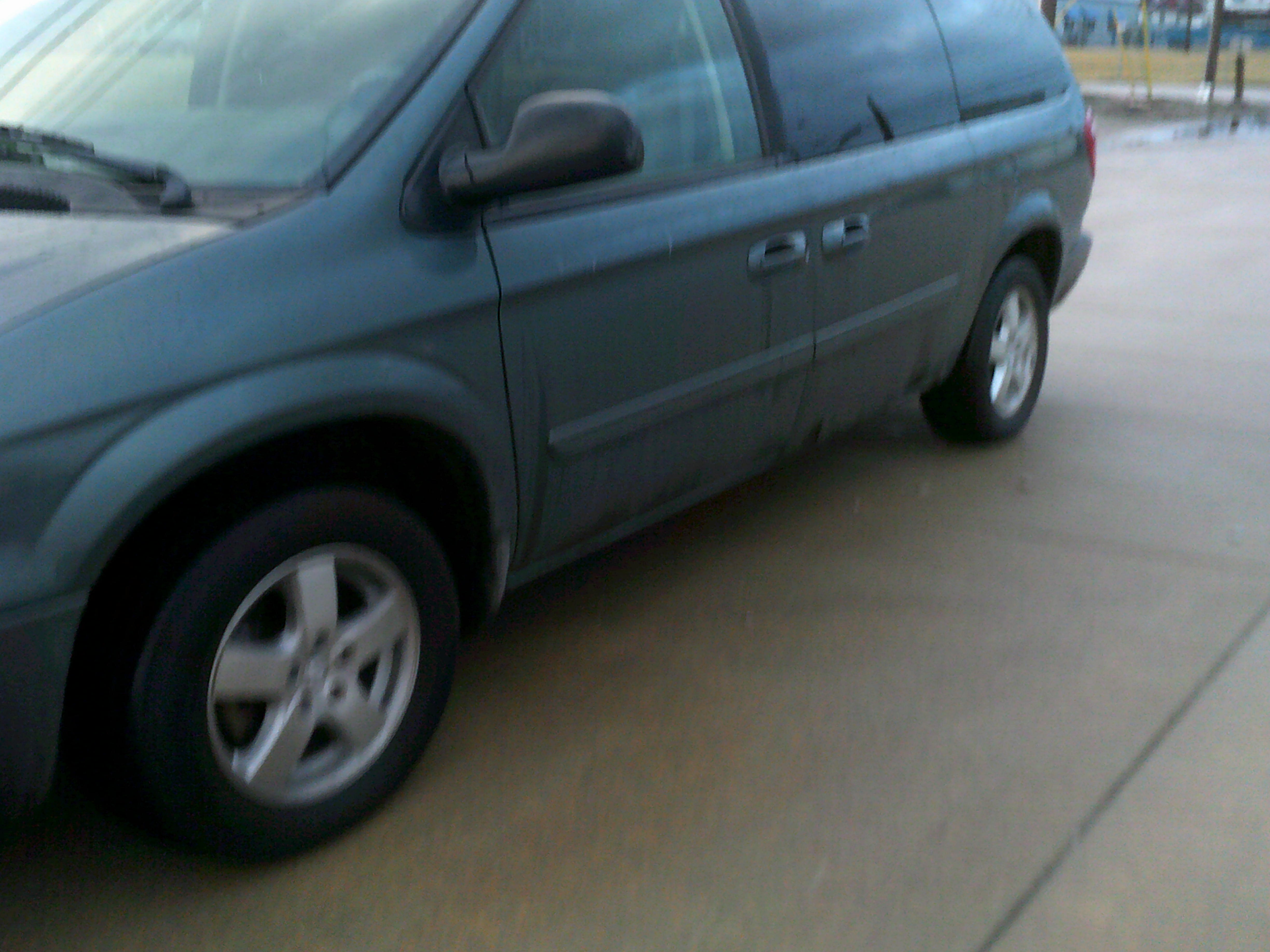 Dodge Caravan For Sale at Economy Car Car Trader - Used Autos For ...